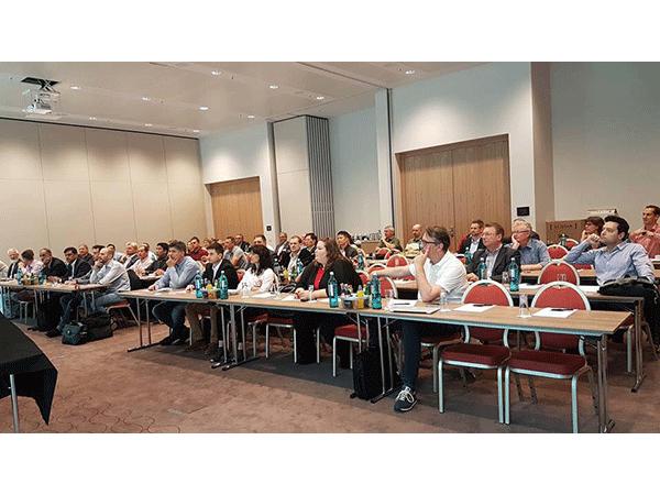 DÜRR Dealer Meeting 2016
