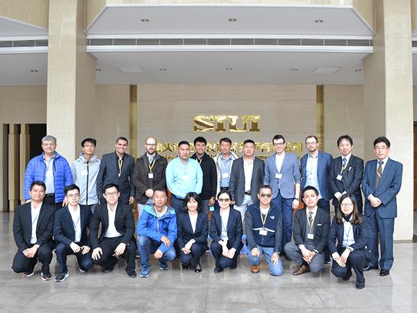 SIUI Dealer Meeting 2019